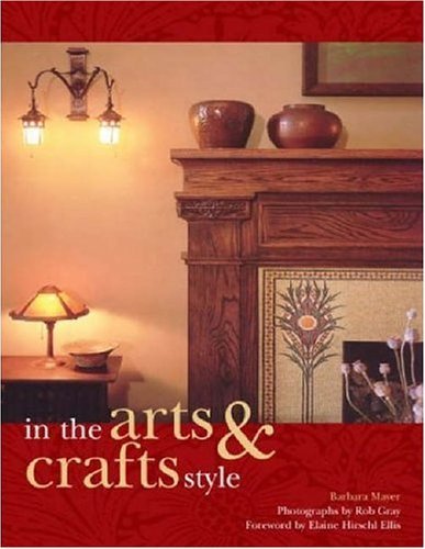 9781845131739: In the Arts and Crafts Style