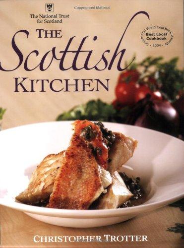 9781845131777: The Scottish Kitchen