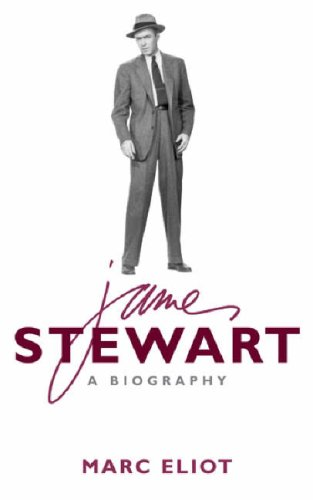 9781845131814: Jimmy Stewart: A Biography