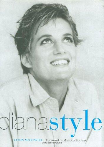9781845132002: Diana Style