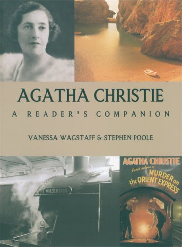 9781845132033: Agatha Christie: A Reader's Companion
