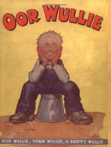 Oor Wullie 1940 Annual: Aurum Press