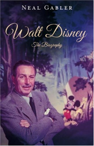 9781845132774: Walt Disney: The Biography