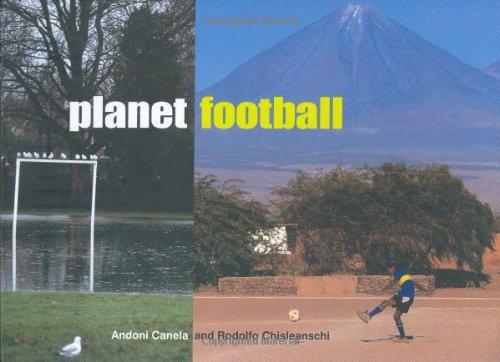 Planet Football: Andoni Canela, Rodolfo
