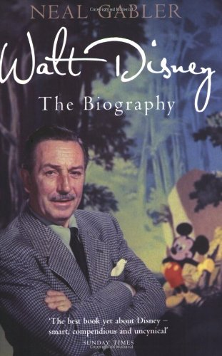 9781845133429: Walt Disney: The Biography
