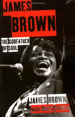 9781845134068: James Brown: The Godfather of Soul