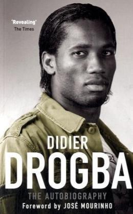 9781845134389: Didier Drogba: The Autobiography