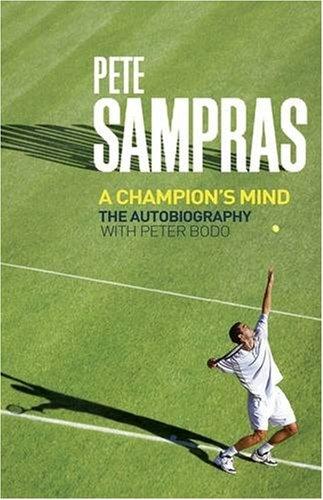 9781845134693: Pete Sampras: A Champion's Mind