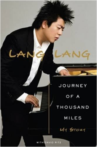9781845134785: Journey of a Thousand Miles: My Story