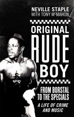 9781845134808: Original Rude Boy: From Borstal to the