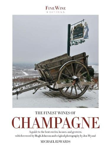 9781845134860: Finest Wines of Champagne