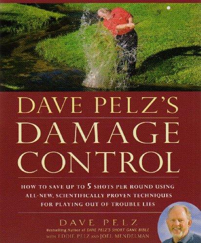 9781845135003: Dave Pelzs Damage Control