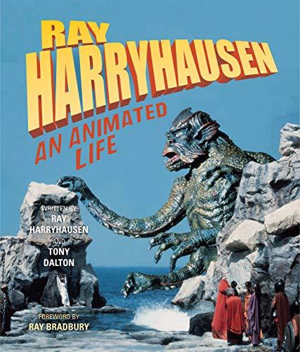 9781845135010: Ray Harryhausen: An Animated Life