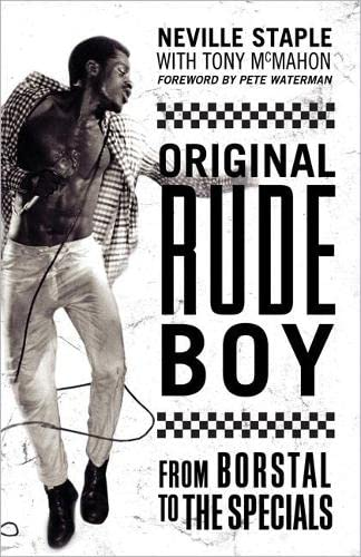 9781845135423: Original Rude Boy: From Borstal to The Specials
