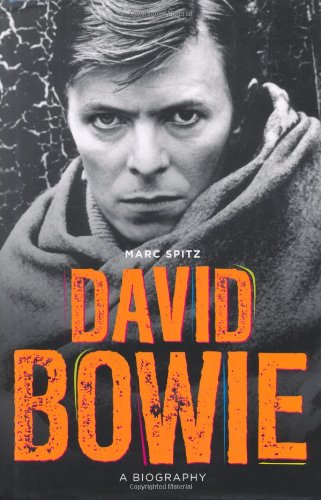 9781845135515: Bowie: A Biography