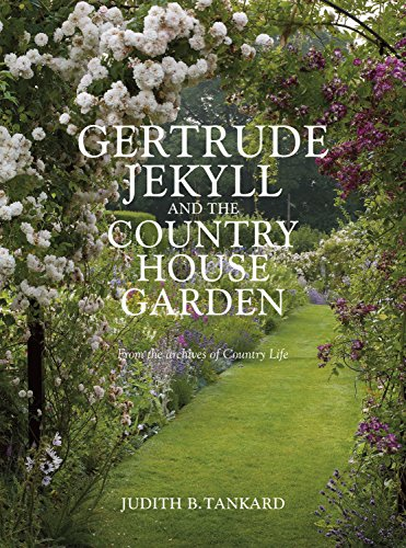 9781845136246: Gertrude Jekyll and the Country House Garden: From the Archives of Country Life