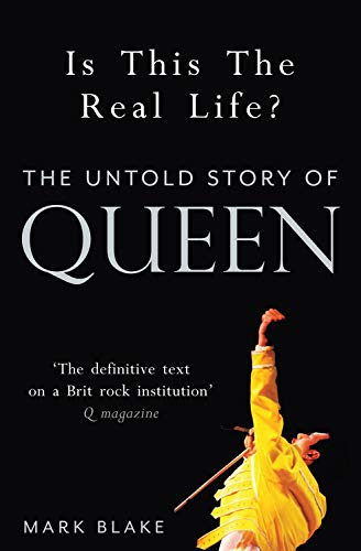 9781845137137: Is This the Real Life?: The Untold Story of Queen