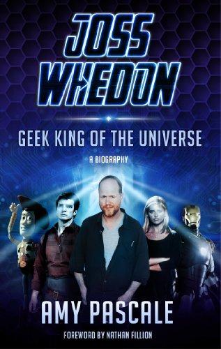 9781845137199: Joss Whedon: Geek King of the Universe - A Biography
