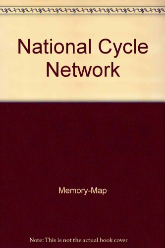 9781845142834: National Cycle Network