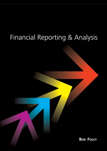 9781845160586: Financial Reporting and Analysis