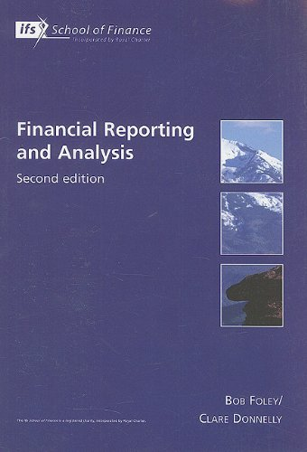 9781845165048: Financial Reporting and Analysis