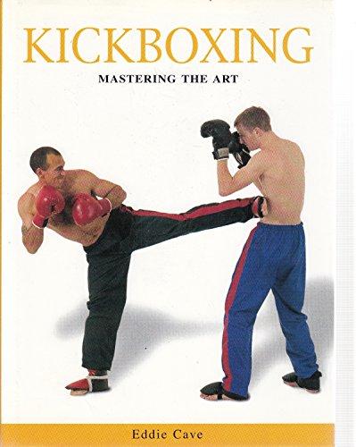 Kickboxing: CAVE, Eddie