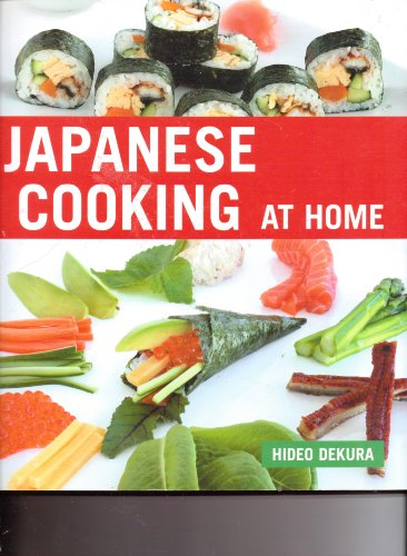 9781845171834: Japanese Cooking at Home
