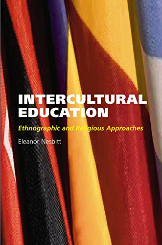 9781845190330: Intercultural Education: Ethnographic and Religious Approaches