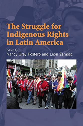 9781845190637: The Struggle for Indigenous Rights in Latin America