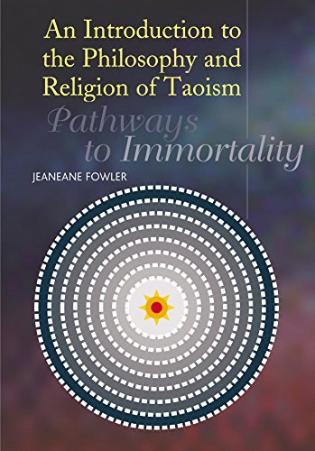 An Introduction to the Philosophy and Religion of Taoism: Pathways to Immortality (Hardback): ...
