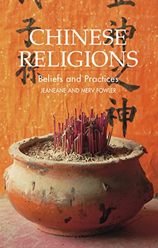 Chinese Religions: Beliefs & Practices: Fowler, Jeaneane; Fowler, Merv