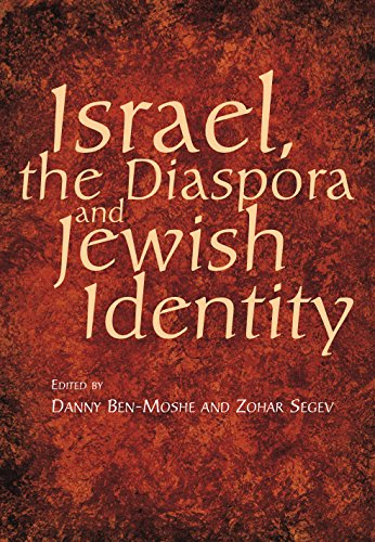 the jewish diaspora and israel essay But the jewish diaspora long before the romans had even dreamed of judaea when the assyrians conquered israel in 722, the hebrew inhabitants were.
