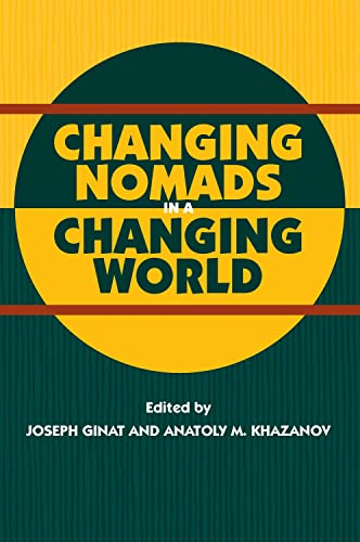 9781845191993: Changing Nomads in a Changing World