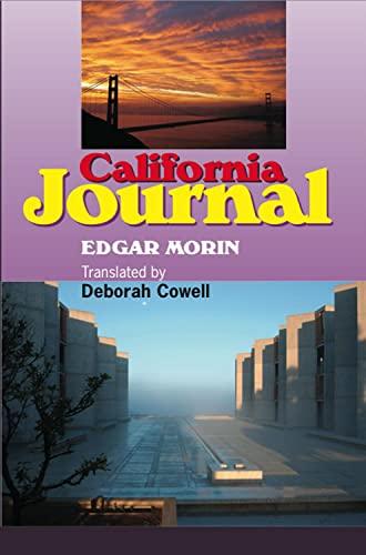 9781845192754: California Journal
