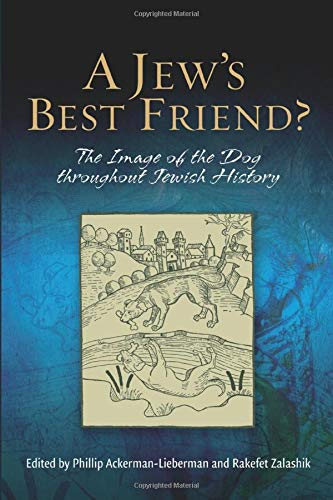 9781845194024: Jew's Best Friend?: The Image of the Dog Throughout Jewish History