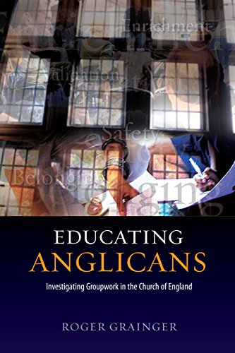 Educating Anglicans: Grainger, Roger