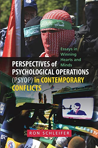 9781845195854: Perspectives of Psychological Operations (PSYOP) in Contemporary Conflicts: Essays in Winning Hearts and Minds