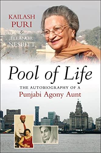 Pool of Life: The Autobiography of a: Kailaasha Jai Purai