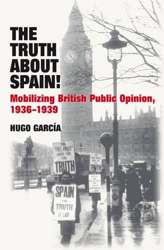 9781845196448: Truth about Spain!