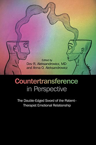 9781845197919: Countertransference in Perspective: The Double-Edged Sword of the Patient-Therapist Emotional Relationship
