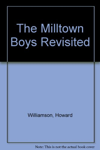 9781845200251: The Milltown Boys Revisited