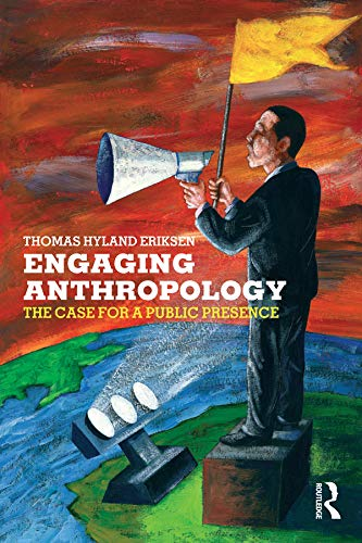 9781845200657: Engaging Anthropology