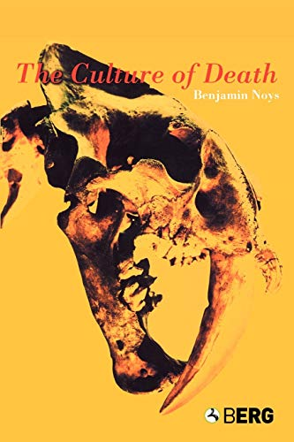 9781845200695: The Culture of Death