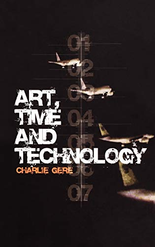 9781845201340: Art, Time and Technology (Culture Machine)