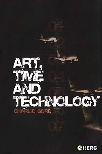 9781845201357: Art, Time and Technology (Culture Machine)