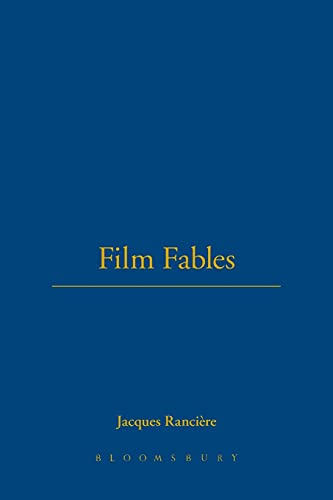 9781845201685: Film Fables (Talking Images)
