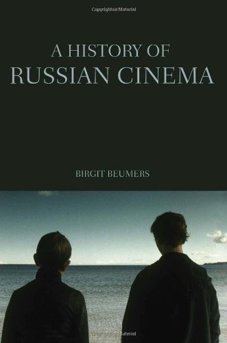 9781845202149: A History of Russian Cinema: 0