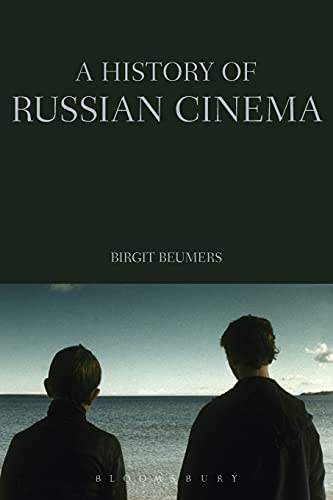 9781845202156: A History of Russian Cinema: 0