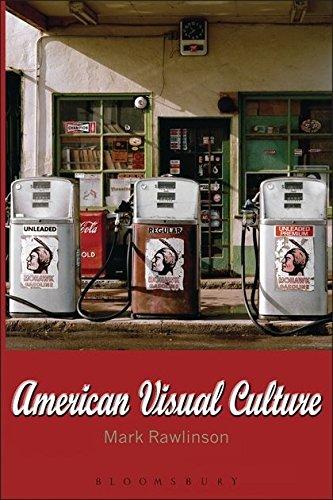 9781845202163: American Visual Culture