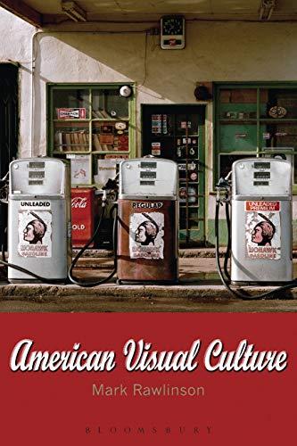 9781845202170: American Visual Culture